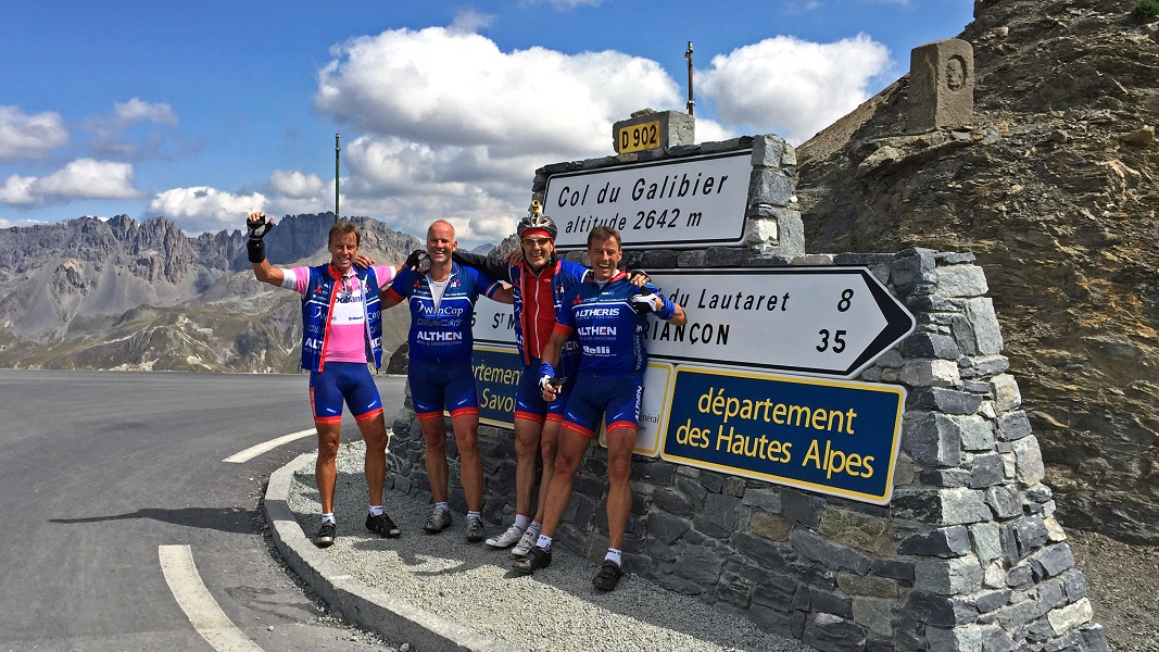 top Galibier
